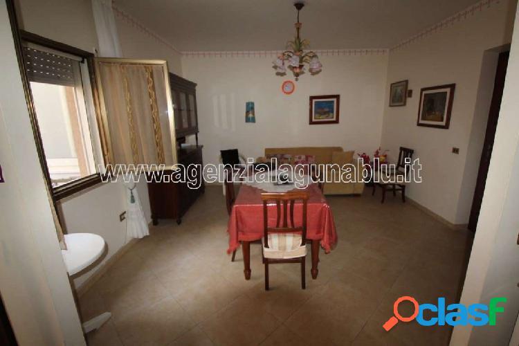Appartamento di 70 mq circa al 2° piano