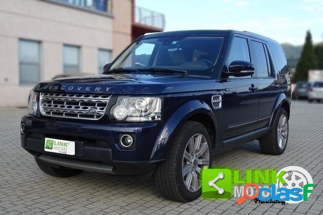 Land rover discovery diesel in vendita a pieve a nievole (pistoia)