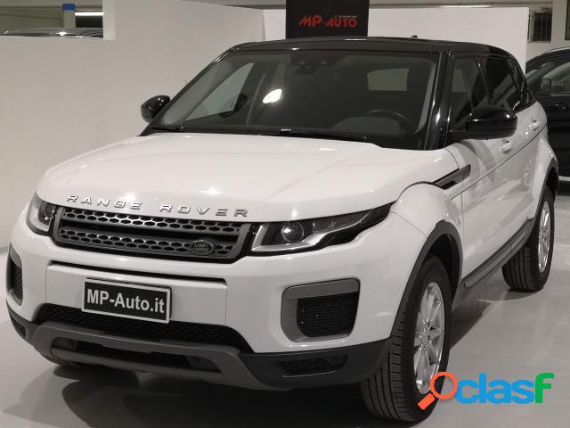 Land rover range rover evoque diesel in vendita a castellanza (varese)