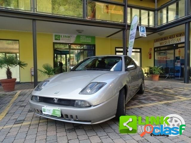 Fiat coupè benzina in vendita a solbiate arno (varese)