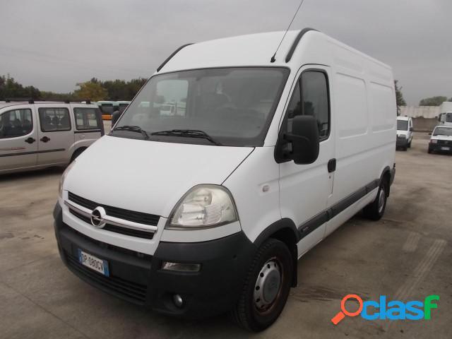 Opel movano mh2 120 diesel in vendita a pradamano (udine)