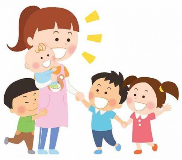 Baby sitter - doposcuola / aiuto compiti