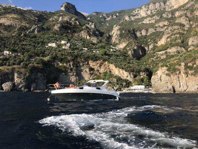 Barca saver 330 sport cabin - 2xmercruiser cummins diesel