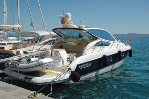 Cranchi 43 ht mediterranee