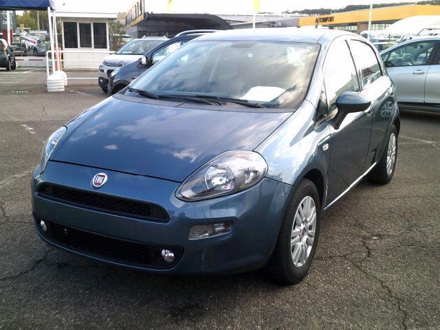Fiat punto benzina 5 porte - affare