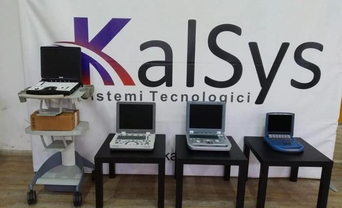 Kalsys vendita ed assistenza ecografi