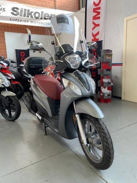 Kymco People One 150i E4 (2019 - 20) nuova a Savigliano