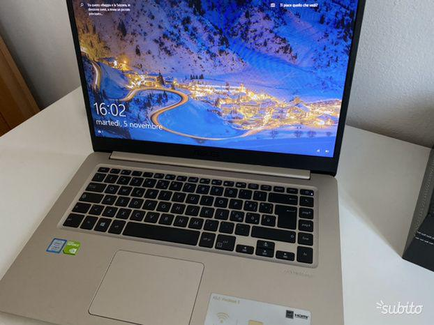 Nuovo ASUS VivoBook S15 2019
