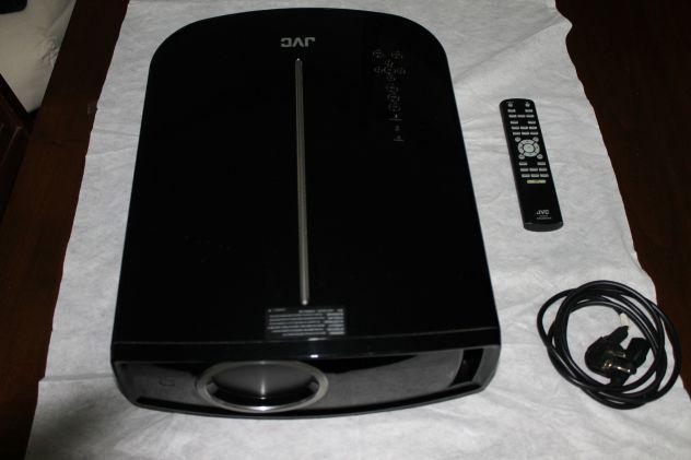 Proiettore JVC DLA HD 750-B