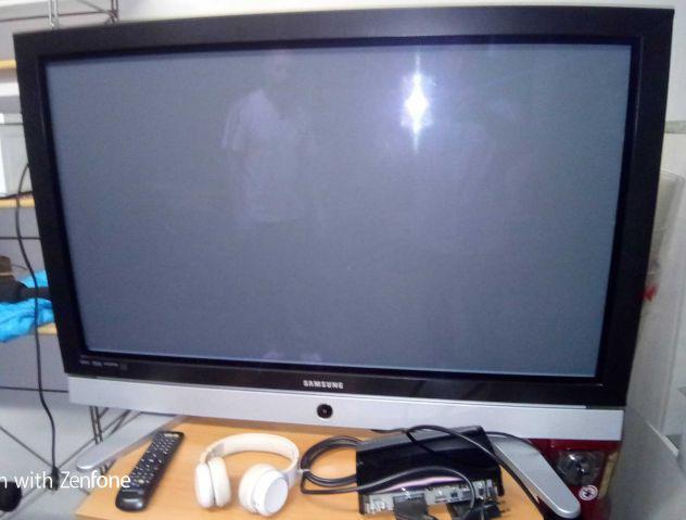 TV PLASMA PS 42E7S X/HEX