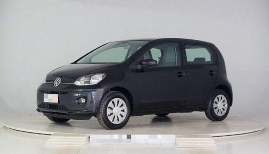 Volkswagen up! 1.0 5p. move up! BlueMotion Technology Milano