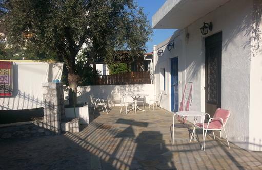 Isola di rodi - bilocale 2-3 letti grecia
