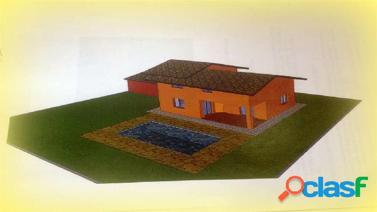 Villa indipendente con giardino!!