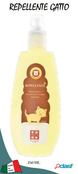 Ferri repellente gatto ml. 250