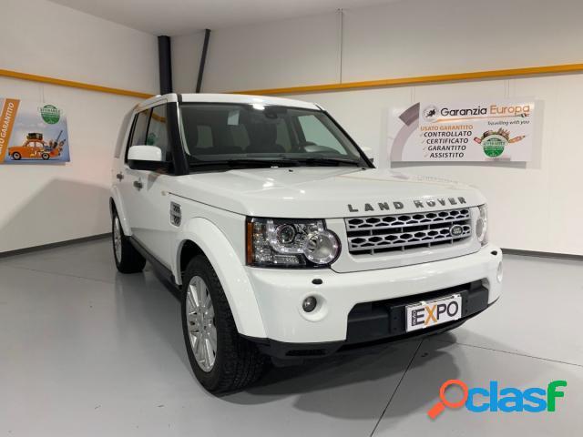 Land rover discovery diesel in vendita a belluno (belluno)