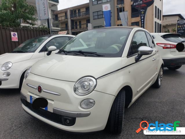 Fiat 500 benzina in vendita a angri (salerno)