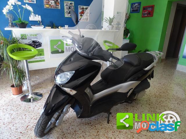 Yamaha x-city 250 benzina in vendita a trapani (trapani)