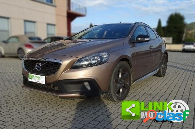 Volvo v40 cross country diesel in vendita a pieve a nievole (pistoia)
