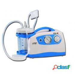 Gima aspiratore chirurgico super vega 1 litro - 40 lt al minuto