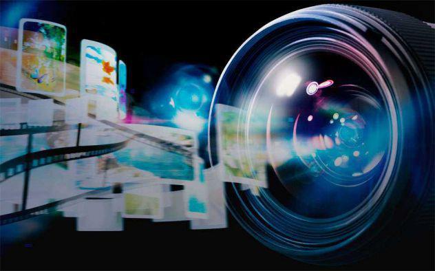 Agente rappresentante venditore servizi x il settore video e