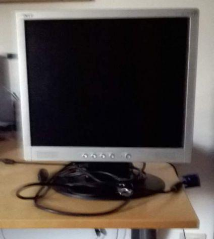 """Monitor acer 17"""""""