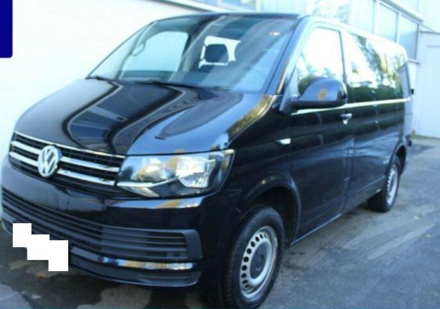 Volkswagen volkswagen t6 caravelle 2.0tdi dsg 9s / navi / 2x