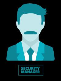 Cercasi security manager area nord