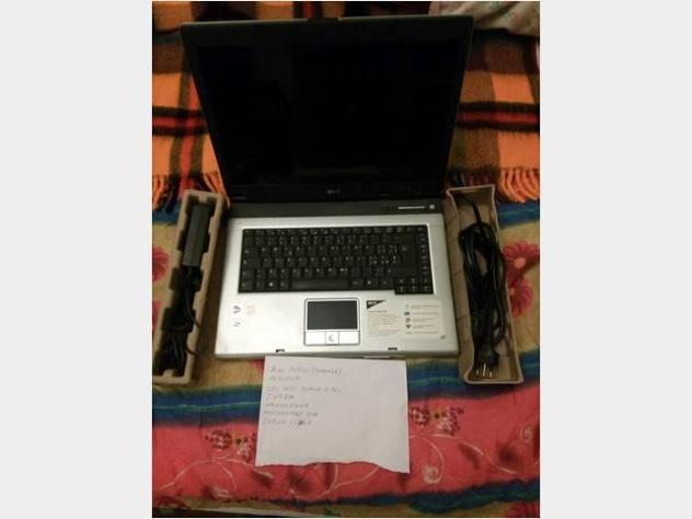 Computer portatile usato