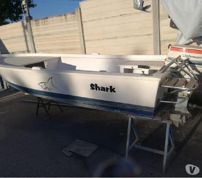 Barca open lancia da pesca altura fisherman modificata