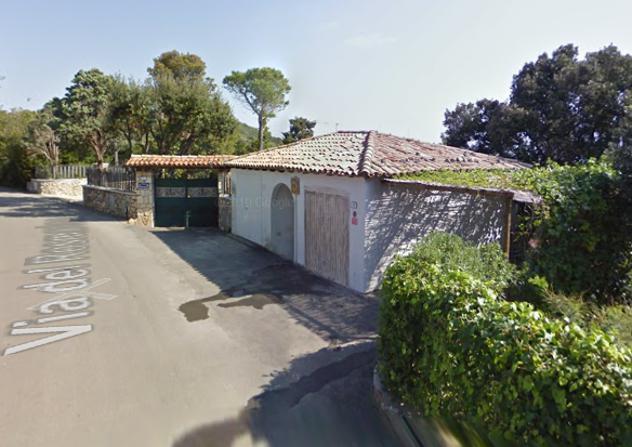 Albergo/Hotel in vendita a ANSEDONIA - Orbetello 218 mq Rif:
