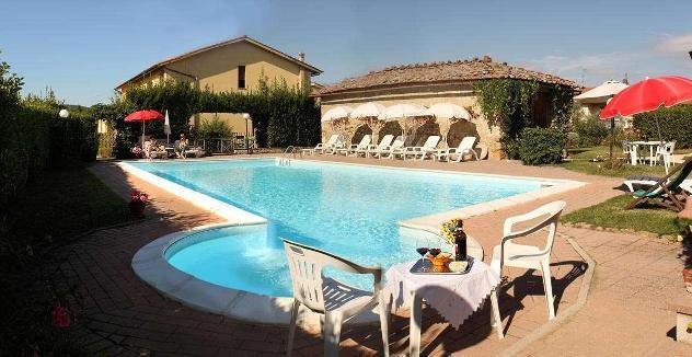 Albergo/Hotel in vendita a San Gimignano 800 mq Rif: 668501