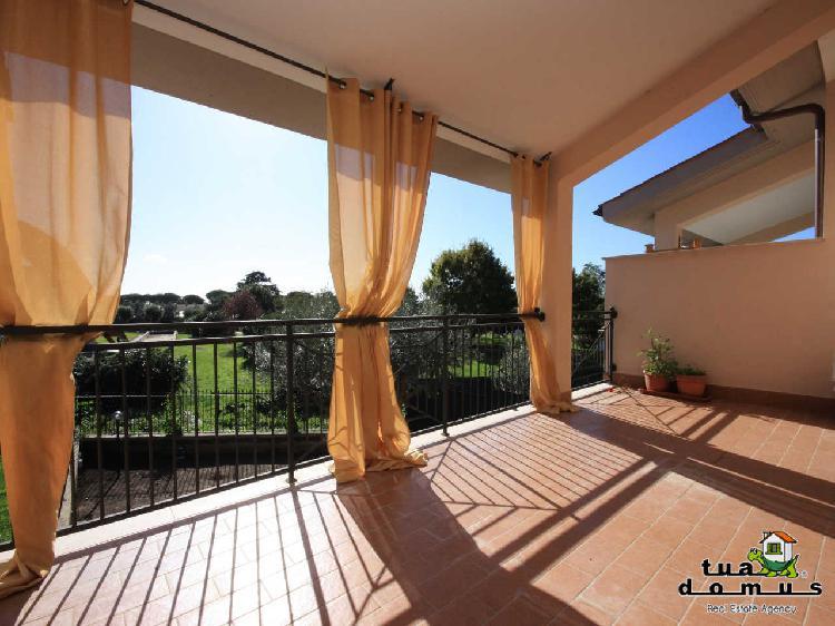 Appartamento - Bilocale a Trevignano Romano