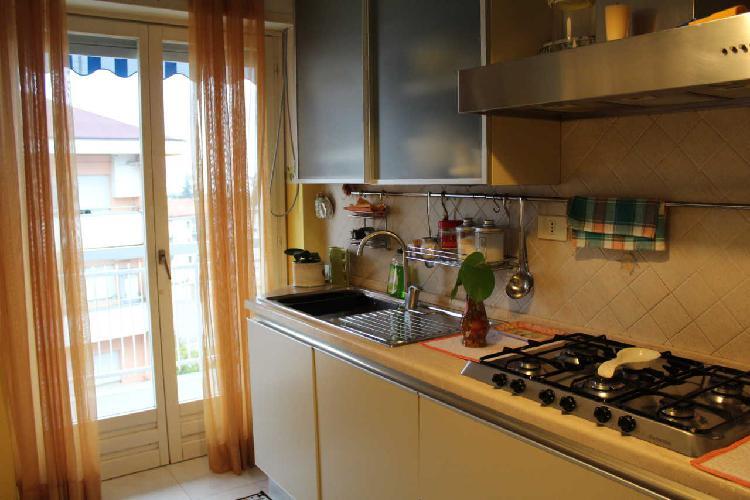 Appartamento - Pentalocale a Lanciano