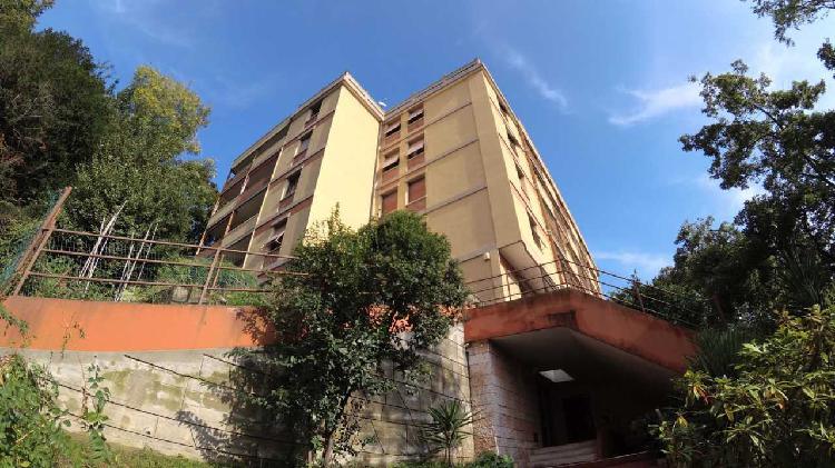 Appartamento - Trilocale a Genova
