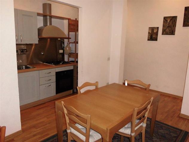 Appartamento in affitto in zona porta a prato