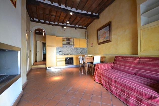 Appartamento in affitto a lucca 58 mq rif: 851787