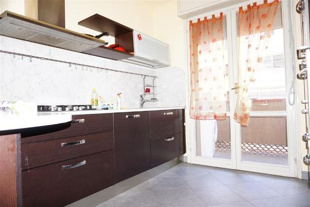 Appartamento in affitto a massa 110 mq rif: 846135