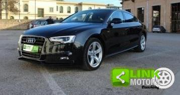 Audi a5 sportback 2.0…