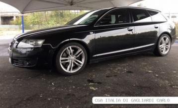Audi a6 3.0 tdi avant s…