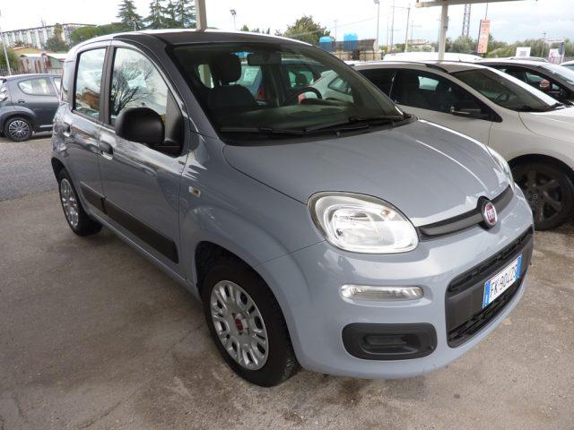 Fiat Panda 1.2 Easy km 8000 Euro 6