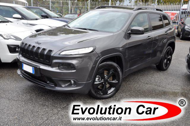 Jeep Cherokee 2.2 MJT II 185 CV 4WD NIGHT EAGLE GARANZIA 24