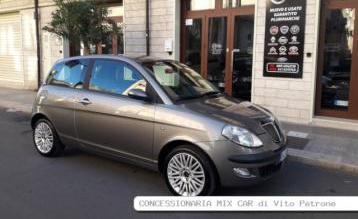 Lancia ypsilon 1.2…