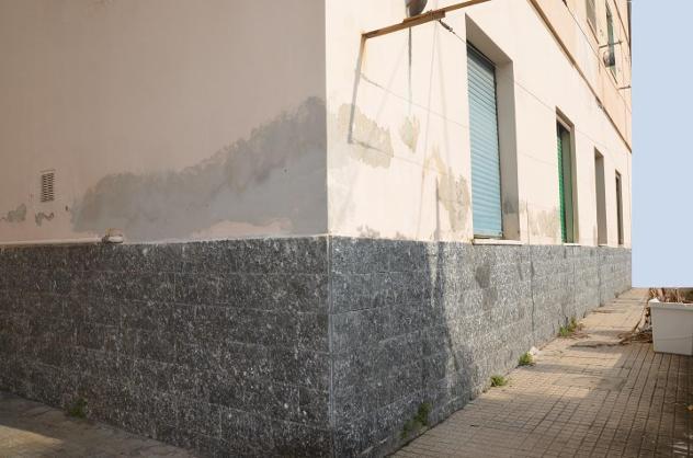 Locale comm.le/Fondo in affitto a Pisa 90 mq Rif: 848233