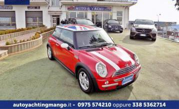 Mini one d mini 1.4 tdi …