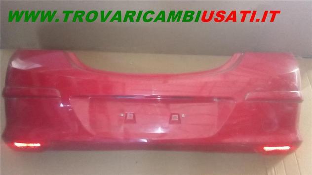 PARAURTI barra pannello paraurti protezione barra anteriore sinistro per OPEL CORSA C