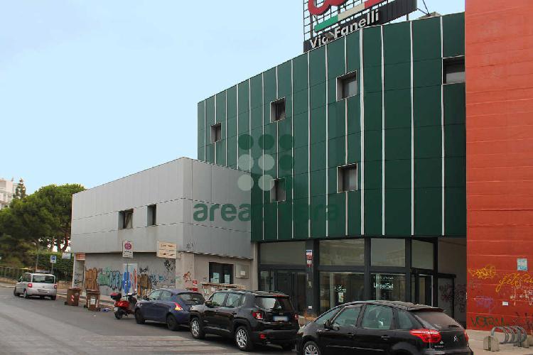Ufficio a San Pasquale, Bari