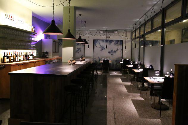 Vendesi ristorante con bar/enoteca
