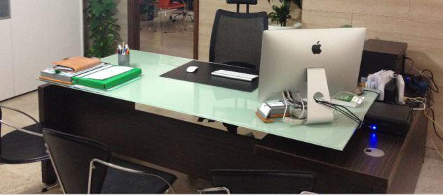 Vendo scrivania direzionale