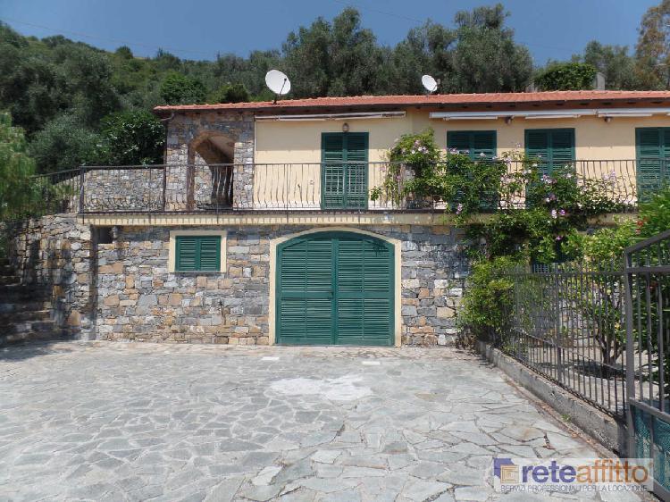 Villa - indipendente a Cipressa