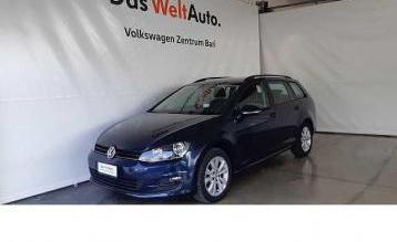 Volkswagen golf variant…